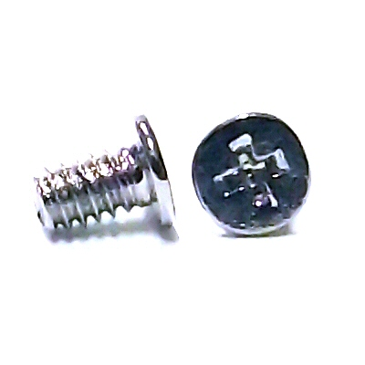 M2x3mm Wafer Head Machine Screw #10131NP